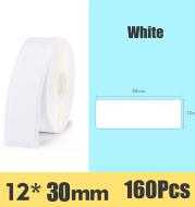D11 label paper waterproof thermal paper