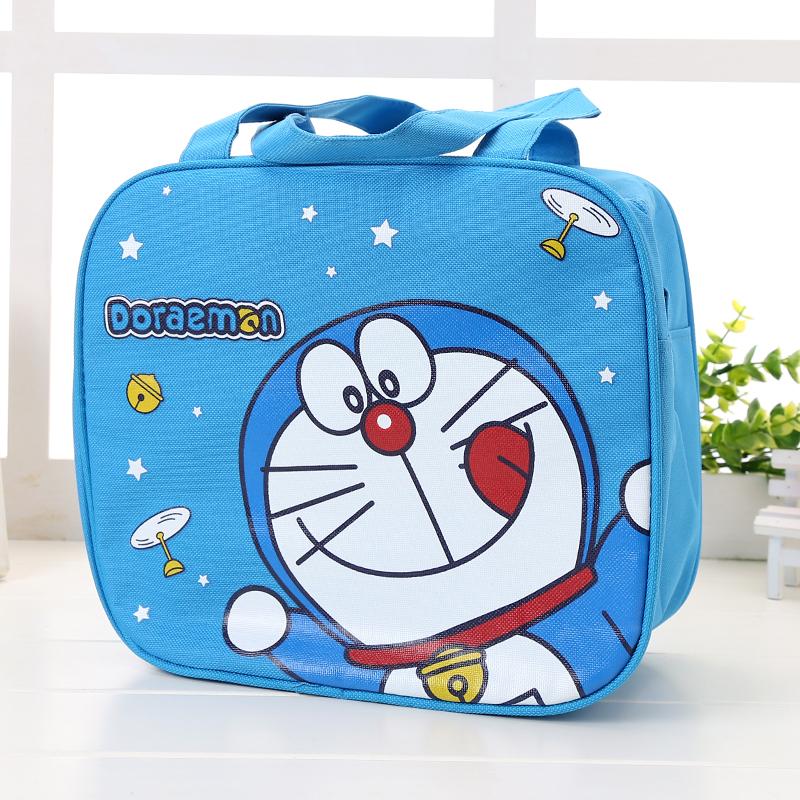 Despicable ME2 Minion Lunch Bag