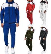 Men's casual sports suit