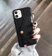 pattern card case phone case