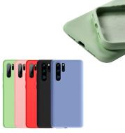 Creative liquid silicone phone case