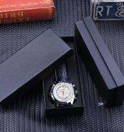 Waterproof men's watch six pin Watch