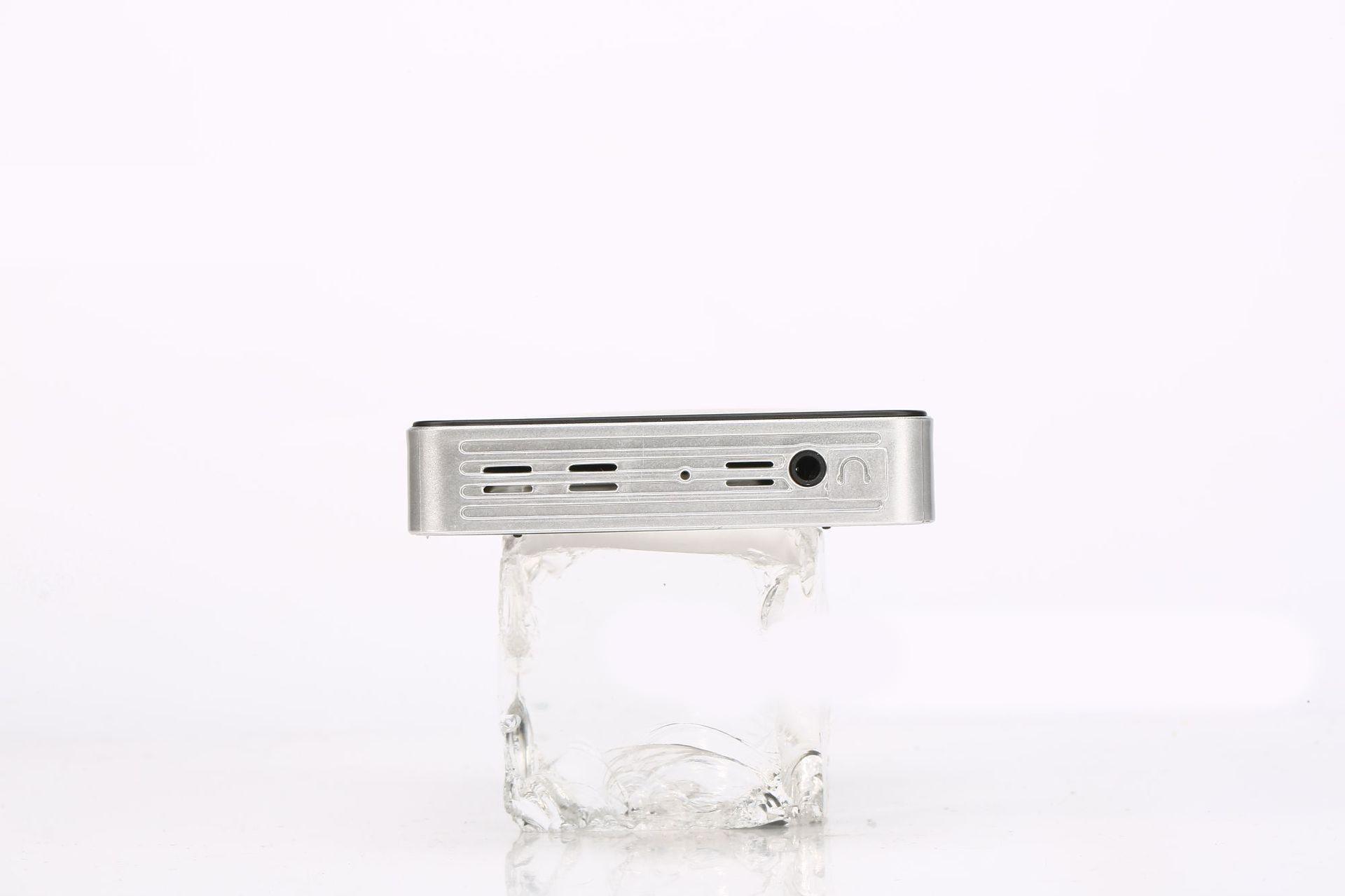 Ultra-Lite Portable WIFI projector