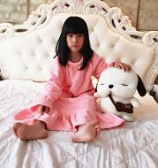 Palace princess nightgown