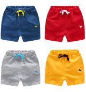 Children's casual sports shorts