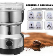 Morning Seven Coffee Grinder