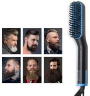 Men's hair straightening comb