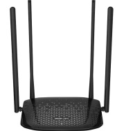 Four-antenna super wireless router