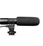 Camera photography microphone