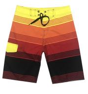 Quick-drying Hong Kong style shorts