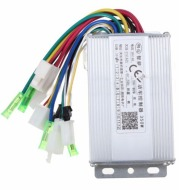 350W Electric Vehicle Controller