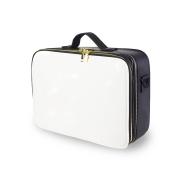 Portable cosmetic case