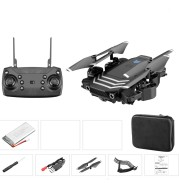 Remote control drone four-axis aircraft