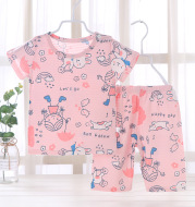 Children's underwear and pajamas
