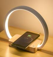 Multifunctional table lamp