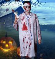 Halloween adult masquerade costume