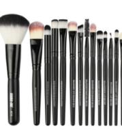 22 Piece Cosmetic Makeup Brush Set