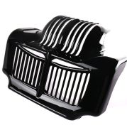 Suitable for Harley-Rectifier Cover Oil Cooler Cover
