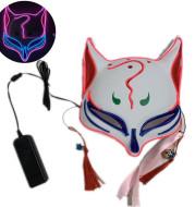 Fox LED headgear
