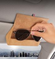 Car Glasses Storage Box