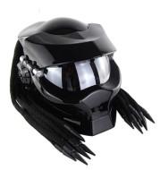 Predator Prince Harley motorcycle helmet