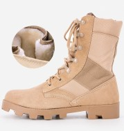Mountaineering boots, military boots, security training boots