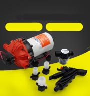 51 flush pump kits