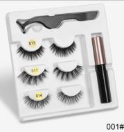 Magnetic Eyeliner eyelash