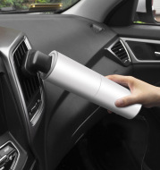Portable Handheld Vacuum Cleaner 120W Car Charger