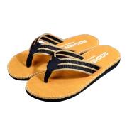 Summer flat men's slippers