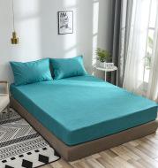 Waterproof bed sheet