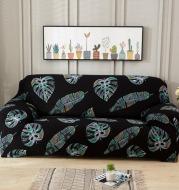 All-inclusive universal stretch sofa cover