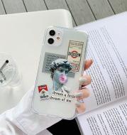 Personalized David Angel phone case