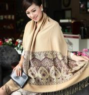 National big shawl scarf