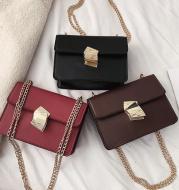 All-match shoulder messenger bag