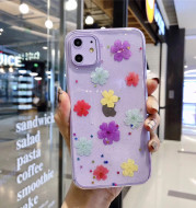 Eternal flower mobile  case