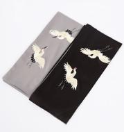 Men's Songhe Imitation Silk Scarf