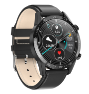 Smart bracelet temperature measurement watch