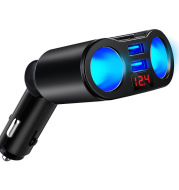 Fast charge car charger