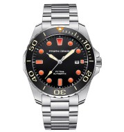 Leisure automatic mechanical watch