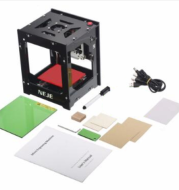 NEJE 1500mW Cnc Laser Cutter Mini Laser Engraving Machine