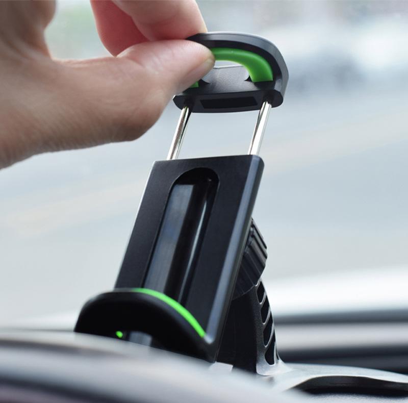 Universal 360 Car Phone Holder design