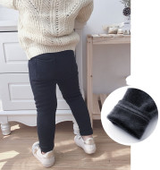 Boys and girls' jeans legged Leggings