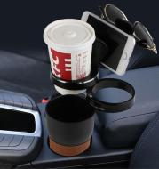 Magic Car Cup Holder