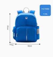 Student light school bag