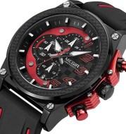 Multi-function quartz watch