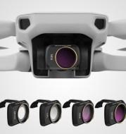 Camera filter accessories