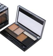 6-color eyeshadow palette