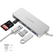 Usb3.0 HUB multi-function card reader