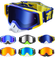 Off-road helmet goggles motorcycle goggles